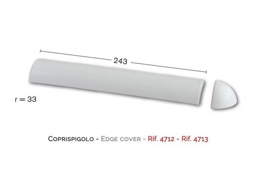 Coprispigolo – Rif. 4712 – 4713