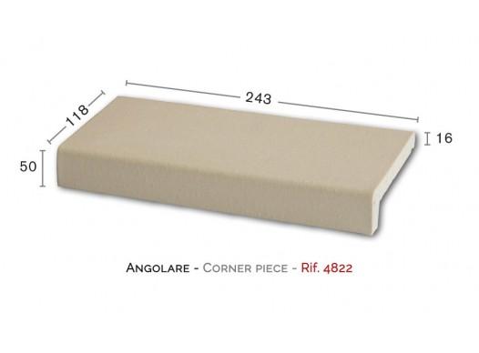 Angolare – Rif. 4822